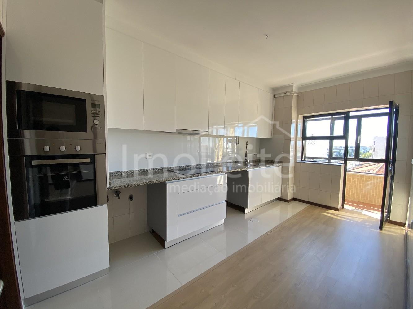 Apartamento T3+1 Duplex Vila do Conde