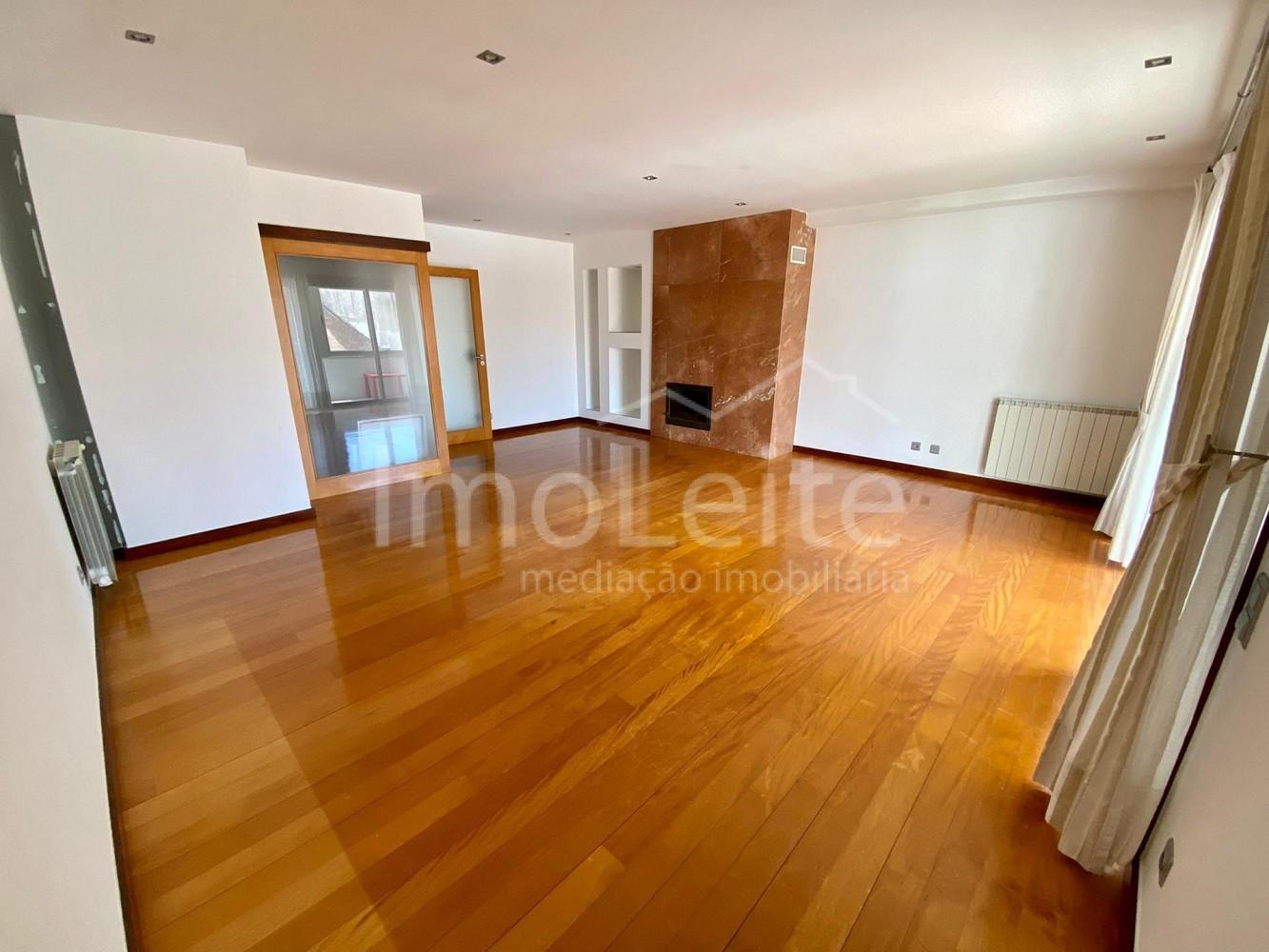 Apartamento T3 Póvoa de Varzim Centro Cidade