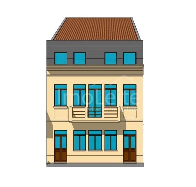 Apartamento T1+1 Póvoa de Varzim Centro