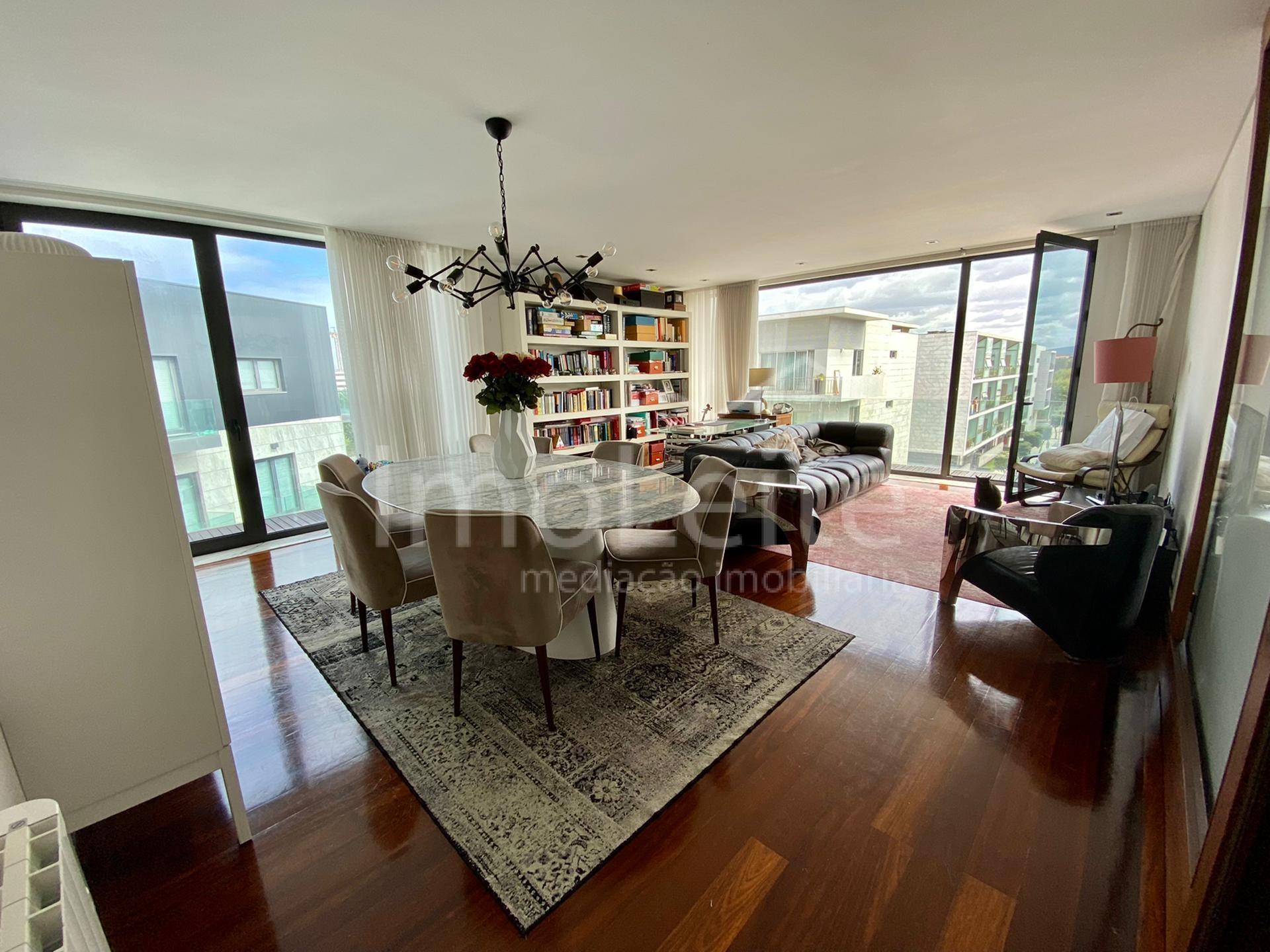 Apartamento T3 Vila do Conde Cobertura