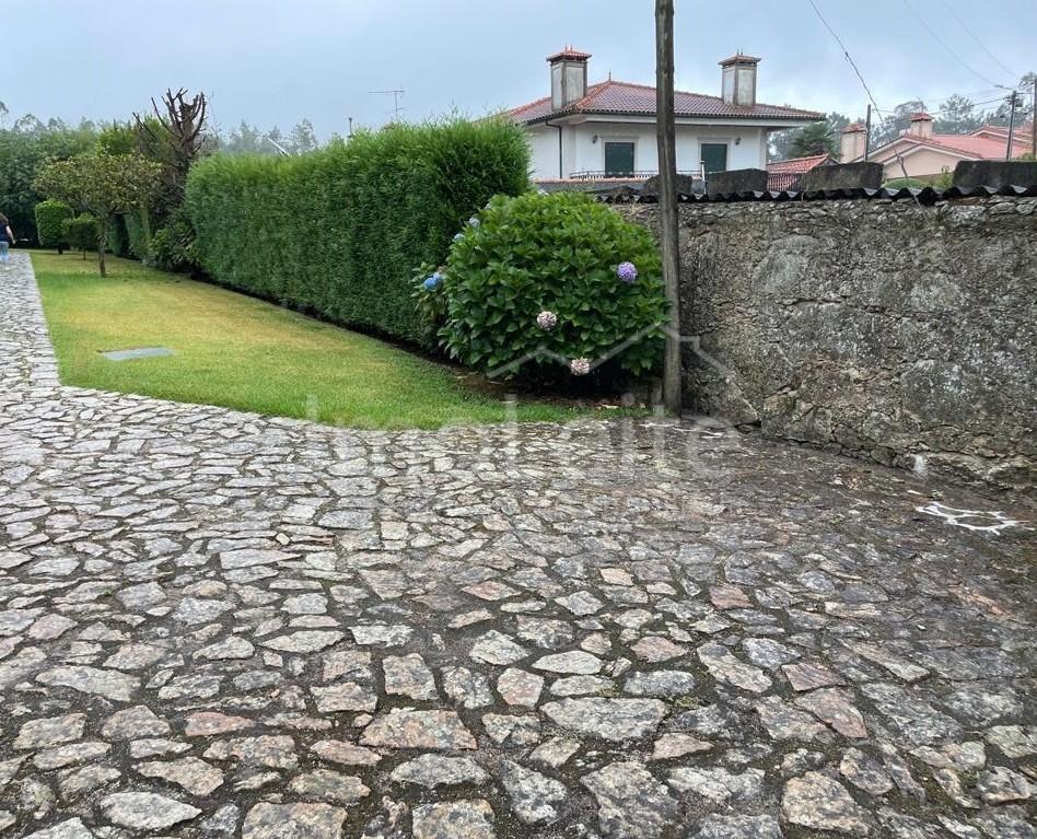 Quinta T5 Barcelos Courel