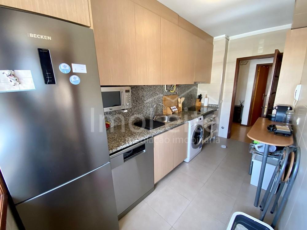 Apartamento T2 Póvoa de Varzim Vistas Mar